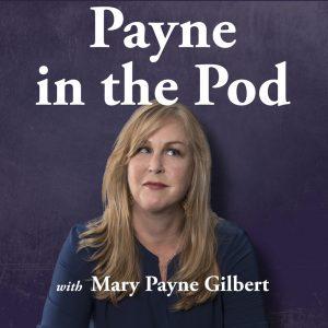 Payne in the Pod