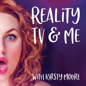 Reality TV & Me